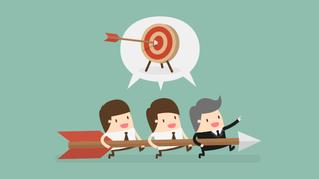 Qual é a importância do seu propósito com a empresa?