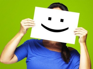 Qual o seu nível de positividade?