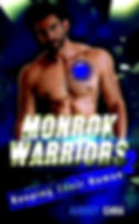 Monrok Warriors