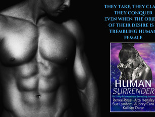 Coming Soon- Human Surrender