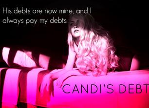 CANDI'S DEBT