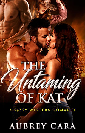 The Untaming of Kat