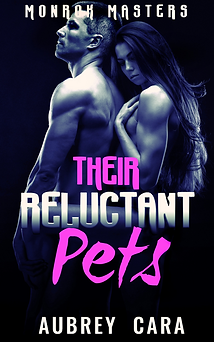 Their Reluctant Pets