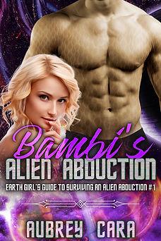 Bambi's Alien Abduction