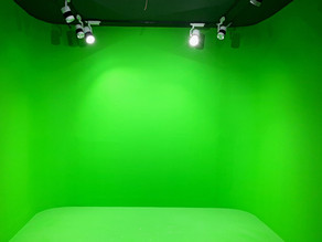 How does green screen really work