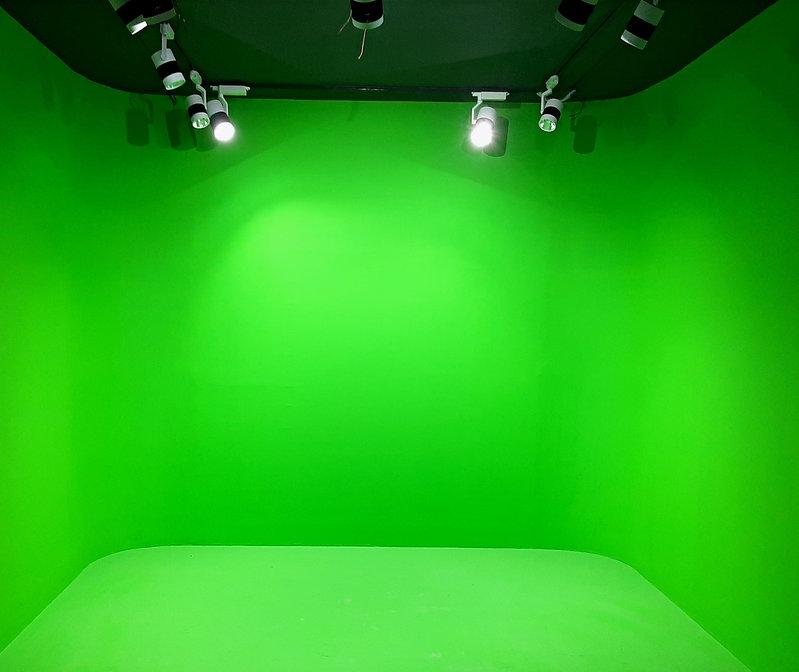 Green Mate Studio