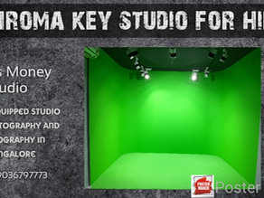Reasons to Consider Using a Photography Studio