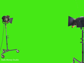Advantages and Disadvantages of Green Screen.