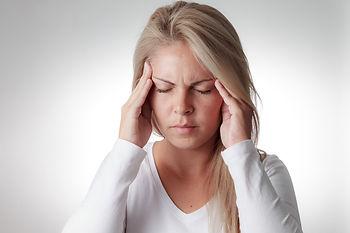 Susannes Reflexology Marlow Headache