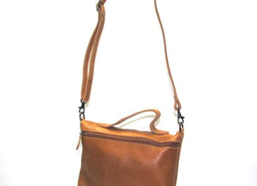 Leather Handbag, Shoulder Sling