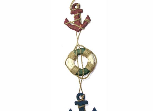 Hanging anchor/buoy 80cm