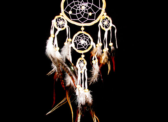 Dream catcher small cluster