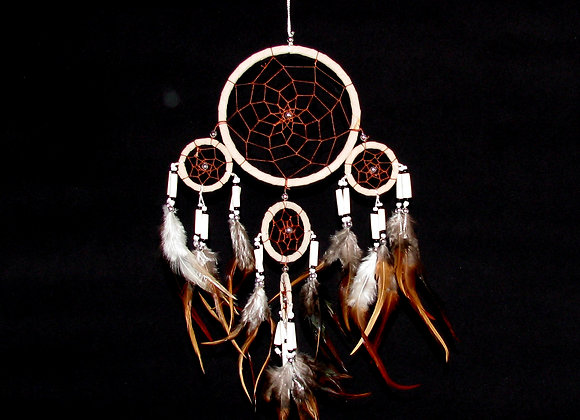 Dream Catcher Indian style