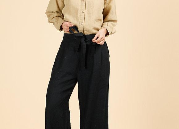Dickens Pants Black