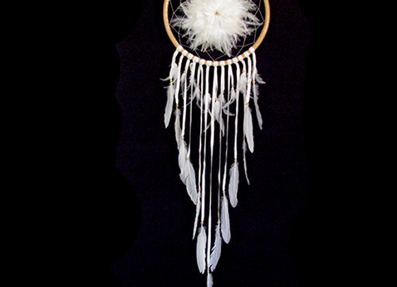 Dream Catcher Single Flower