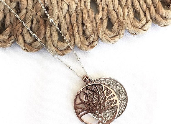 Equilibrium Jewellery - Tree of Life Necklace