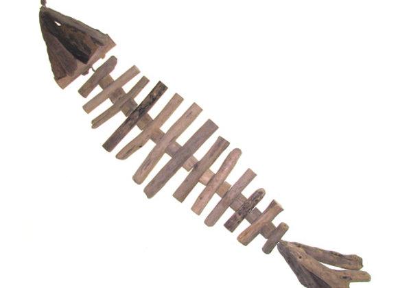 Fish - driftwood 75cm