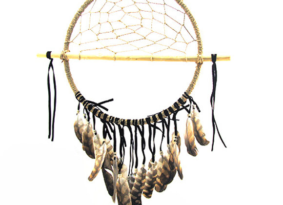 Dream Catcher with string and