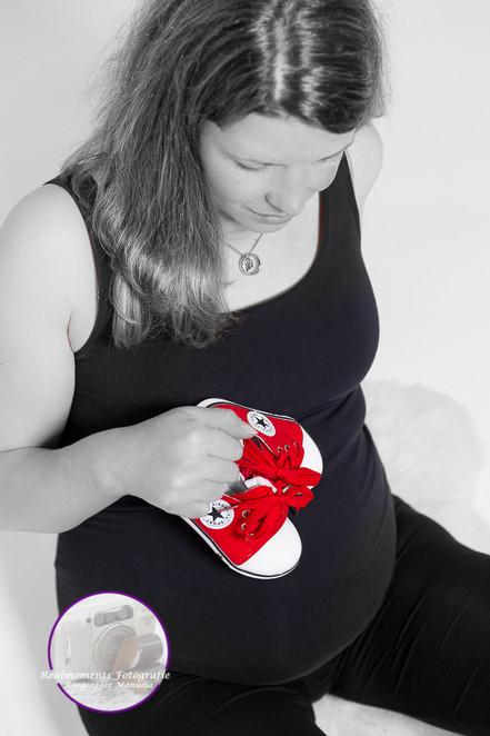 Maternityshooting