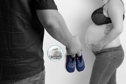 Schwangerschaftsshooting RealMoments Fot