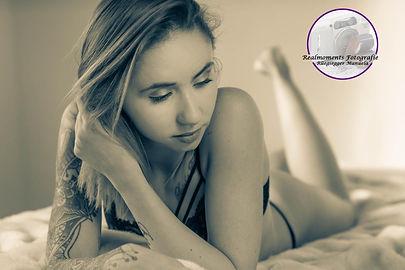 Boudoir RealMoments Fotografie