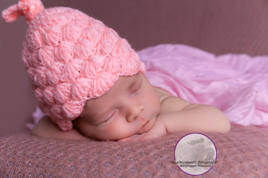 Newborn RealMoments Fotografie