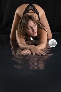 Watershooting