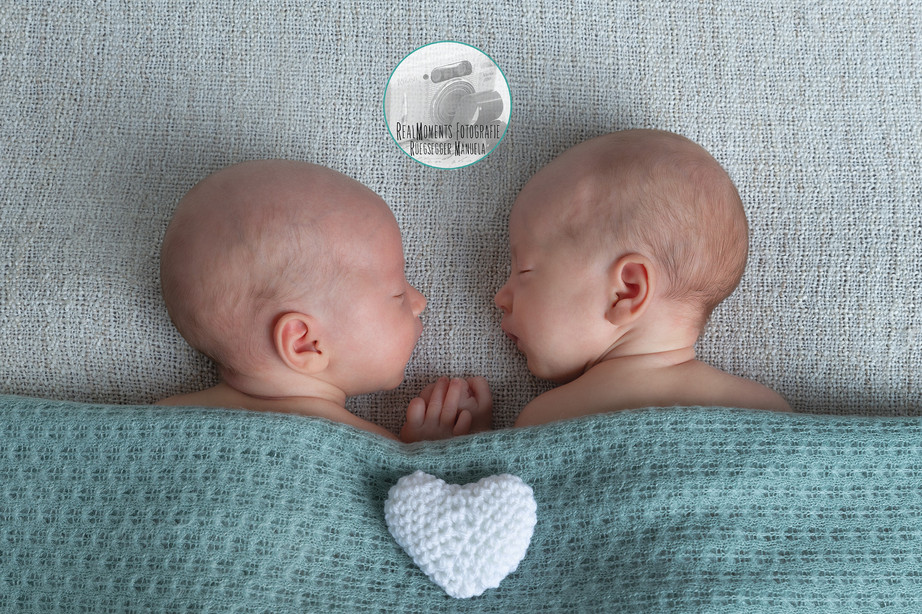 Twinsshooting RealMoments Fotografie