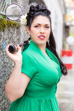 Rockabella Shooting RealMoments Fotograf