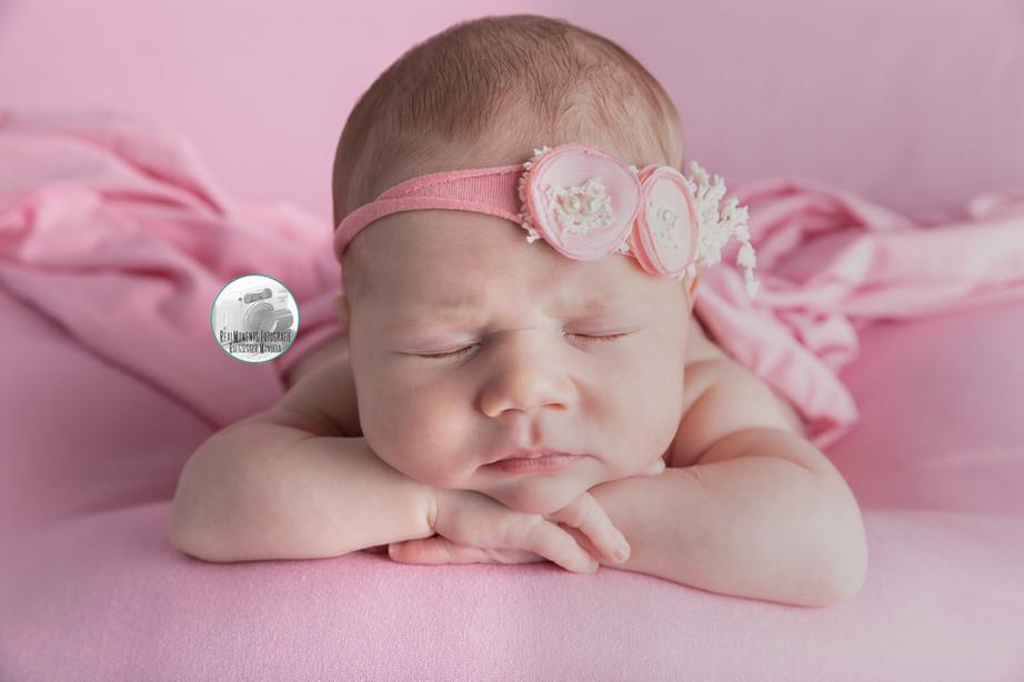 Newbornshooting RealMoments Fotografie