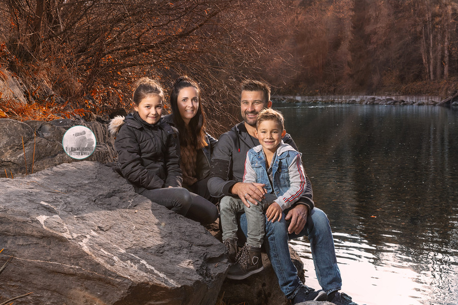 Outdoor-Familienshooting RealMoments Fotografie