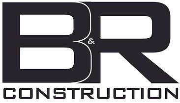 B&R Construction Logo LexingtonKentucky