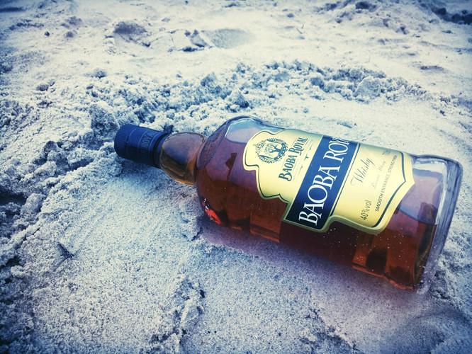 baoba royal whisky