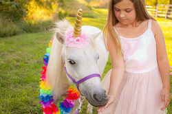 It is not rainbows& ponies