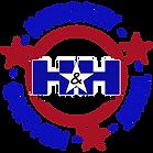 H&H round logo
