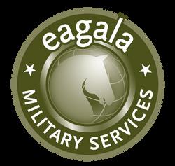 Eagala Military Logo