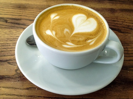 Recipe: Superfoods Coffee