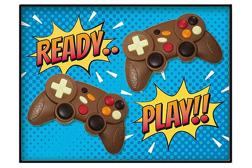 Chocolate Games Controller Double Set