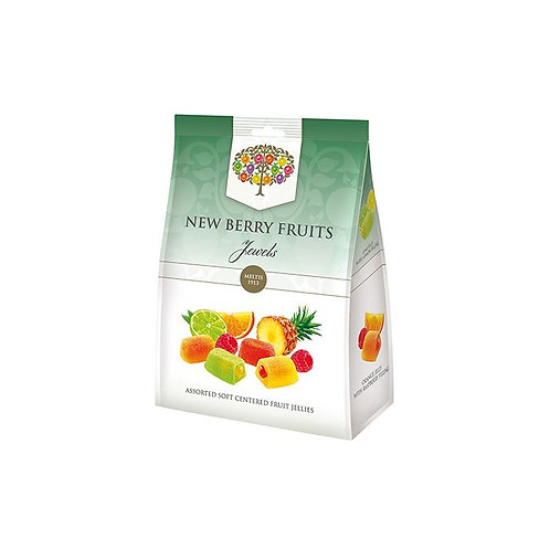 New Berry Fruits Jewels in bag