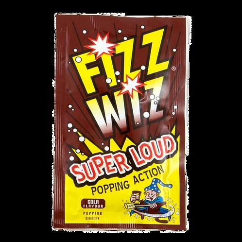Fizz Wizz Cola Flavour
