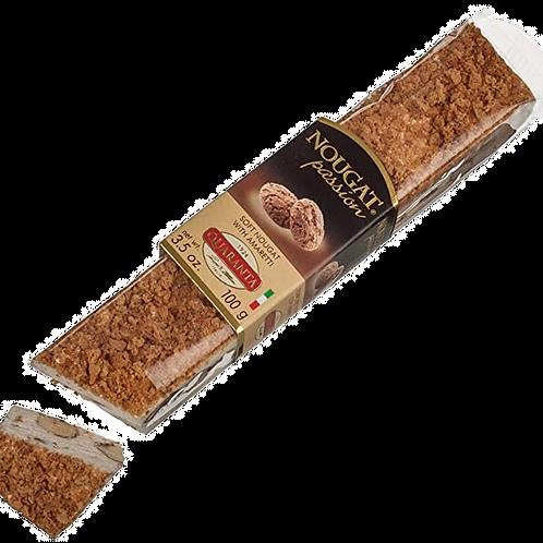 Nougat passion Soft Nougat With Amaretti