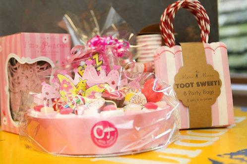 Themed Cakes - Pirate/ Princess