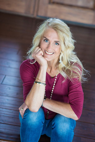 Jill Rice, Integrative Nutrition Health Coach, Colon Hygienist and Natural Health Enthusiast
