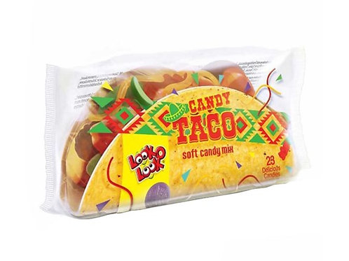 Candy Tacos