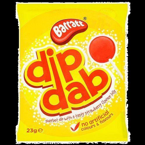 Barratt Dip Dap