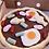 Thumbnail: Chocolate Pizza