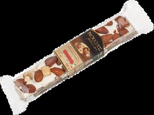 Nougat Passion Soft Nougat With Almonds & Hazelnuts