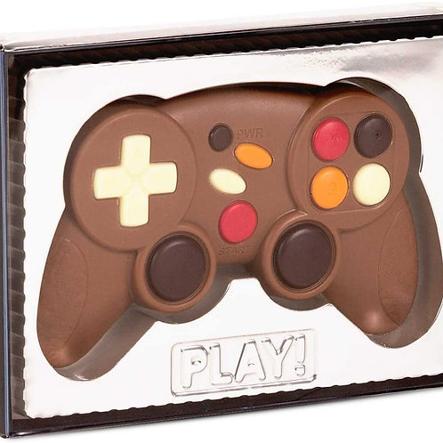 Chocolate Games Controller