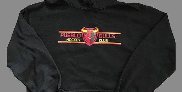PBHC Black Sweatshirt Youth