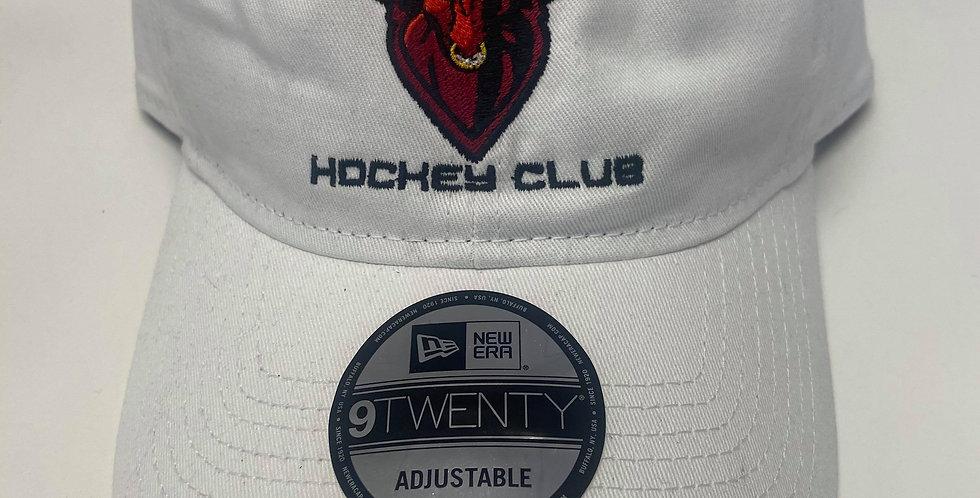 White PBHC Hat